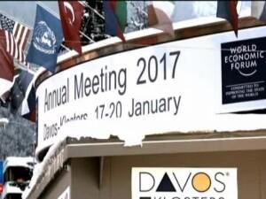 Avertismentul presedintelui chinez la Forumul Economic Mondial: Nimeni nu va iesi invingator intr-un razboi comercial