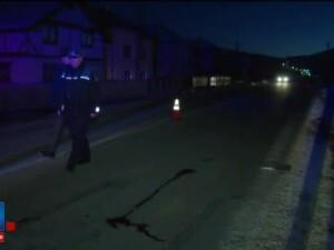 Un barbat a murit dupa ce a fost calcat de o masina de politie. Care ar fi fost cauza accidentului