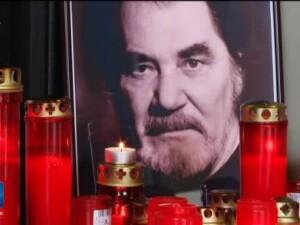 Actorul Ion Besoiu a fost inmormantat cu onoruri militare la Cimitirul Bellu. Este o zi trista pentru teatrul romanesc
