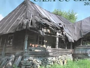 casa in paragina