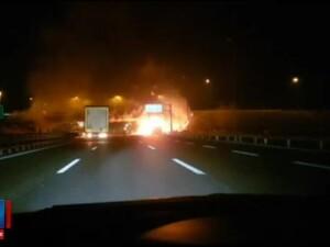 Doliu national in Ungaria, dupa ce 16 oameni au murit in accidentul de autocar din Italia. Ce a povestit un martor