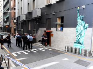 atac Brisbane