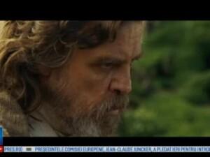 Ultimul Jedi! - episodul cu numarul opt din seria Star Wars. Scenariile lansate in mediul online