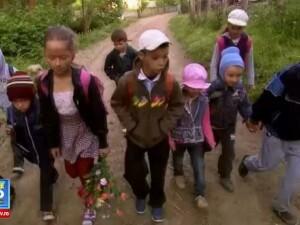 Campania Fara scoala, fara viitor
