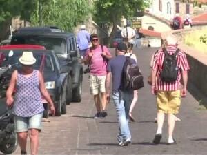 turisti grecia