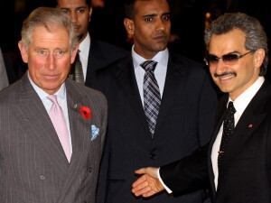 Alwaleed Bin Talal Bin Abdulaziz Alsaud