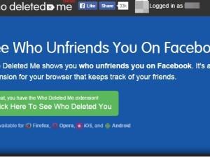 Aplicatie Facebook - STIRI