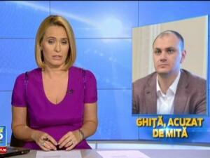 Sebastian Ghita, urmarit penal intr-un nou dosar. Deputatul i-ar fi dat mita o casa fostului primar al Ploiestiului