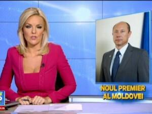 Republica Moldova: Cine este Valeriu Strelet, noul candidat al PDLM la functia de premier