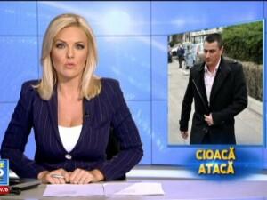 Cristian Cioaca sustine ca probele impotriva sa nu au fost corecte. Trupul Elodiei ar fi fost cautat cu un aparat neomologat