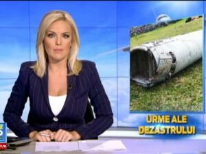 Australia este convinsa ca flapsul gasit pe Insula Reunion provine de la zborul MH370. Noi obiecte au ajuns pe plaja