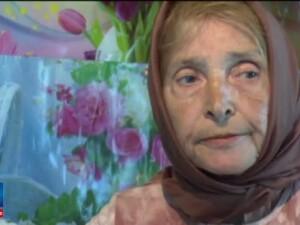 Femeie in varsta de 67 de ani, la un pas sa fie violata de un recidivist. El a mai avut probleme cu legea, e insemnat