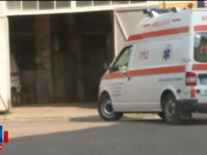 Drumurile din Romania au ajuns sa omoare pana si pacienti in ambulanta. Cazul barbatului caruia i s-a descusut operatia