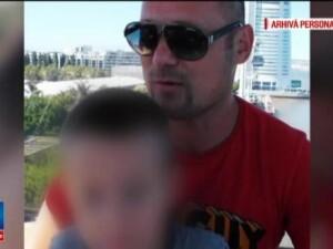 Femeia acuzata ca si-a rapit copilul din Portugalia si l-a adus in tara afla azi decizia instantei. Ce risca Anamaria Stancu