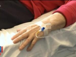 Pentru 50 dintre romani, diagnosticul de cancer inseamna deces iminent. Situatia dureroasa in care au ajuns pacientii