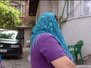 O femeie roma analfabeta a fost condamnata de judecatori la 4 ani de SCOALA. De ce spune ca ar prefera inchisoarea