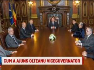 Averea lui Bogdan Olteanu, retinut de DNA pentru coruptie. Vicepresedintele BNR are o casa de 1.000 de metri patrati