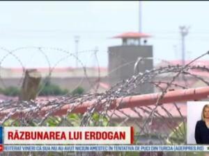 Tragediile provocate de puciul din Turcia. Un tata a iesit sa-l sustina pe Erdogan in vreme ce fiul sau era arestat ca pucist