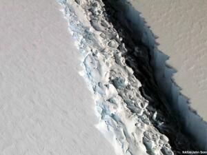 aisberg antarctica