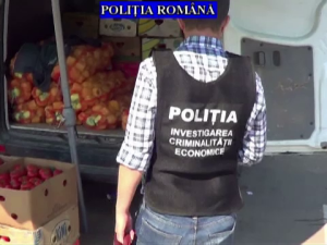 Politie piete
