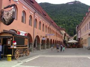turism Brasov
