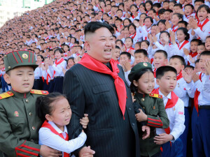 Kim Jong Un, Coreea de Nord, SUA, atac nuclear,