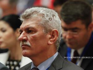 Șeful Serviciului de Telecomunicații Speciale (STS), Marcel Opriș