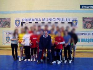 Ion Tibru, antrenor handbal - stiri