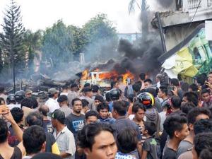 indonezia, hercules, twitter