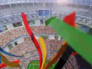 CROATIA - PORTUGALIA 0-1. REZUMAT VIDEO
