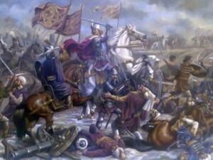 Stefan cel Mare in lupta cu turcii, Adevarul