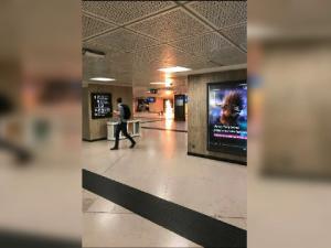 Atac terorist esuat in Bruxelles