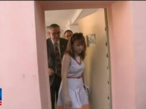 Beciul domnesc s-ar utea muta in casa noua. Ce au gasit senatorii care s-au dus in inspectie in Arestul Politiei Capitalei