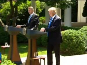 Trump s-a razgandit si spune ca nu are inregistrari cu fostul director FBI