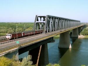 CFR, tren - Facebook CFR Infrastructura