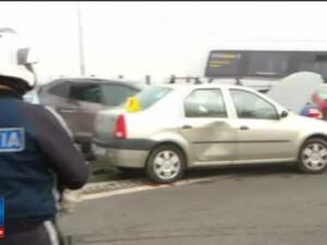 Reguli noi in cazul scolilor auto si soferilor implicati in accidente. Autoritatile vor sa reduca rata mortalitatii pe sosele