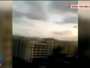 Un elicopter a atacat cu grenade Curtea Suprema a Venezuelei. Presedintele Maduro denunta un atac terorist la Caracas
