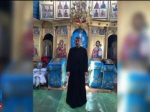 Tanarul, care l-a inregistrat pe preotul Cristian Pomahaci in timp ce ii facea avansuri, doreste sa fie audiat de procurori