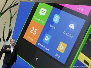 Nokia la MWC 2014