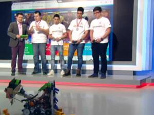 ilikeIT. Roboti AutoVortex