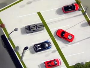 aplicatie parking spotter