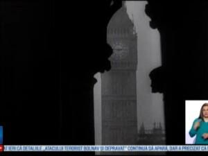 Tinta atacului terorist din Londra a fost cladirea Parlamentului. Istoria atentatelor care au vizat Palatul Westminster