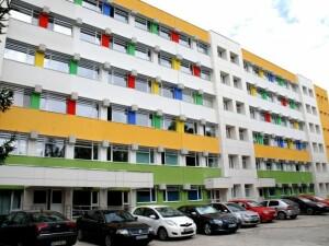 spitalul judetean Vaslui