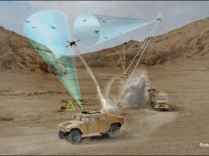 drone SUA