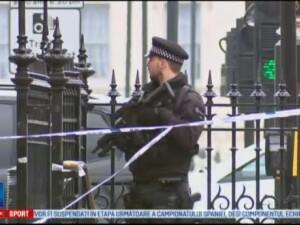 Masacrul din Londra a indoliat o lume intreaga, iar bilantul a ajuns la cinci morti
