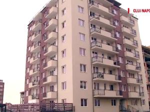 bloc Cluj