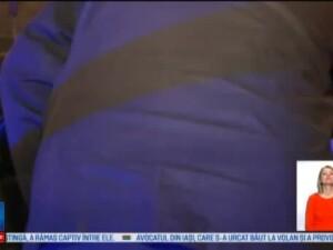 Un taximetrist din Capitala a fost batut de doi clienti. Incercand sa scape, barbatul a accidentat un motociclist