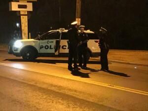 politier SUA Cincinnati