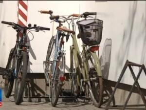 Angajatii romani ar putea primi de la patroni tichete pentru a-si cumpara biciclete. Ce valoare va avea cuponul