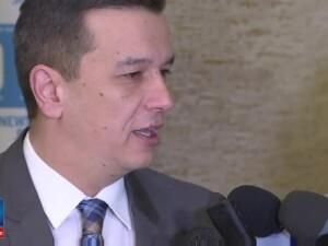 Sorin Grindeanu: S-a trecut de la numarat oua la numarat stiuci